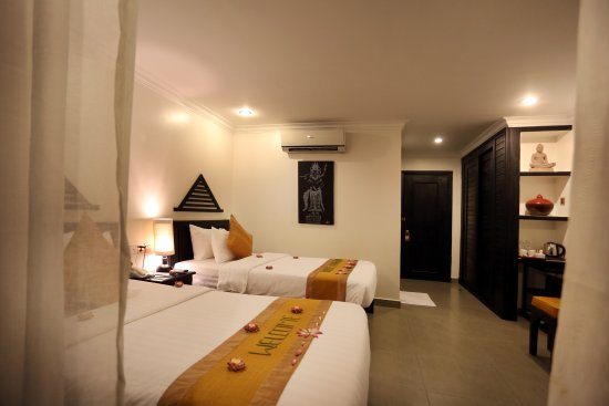 Khmer Mansion Boutique Hotel