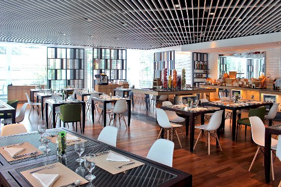 Shutters, Sentosa Island - Sentosa Island - Restaurant Reviews ...