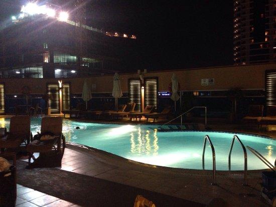 福朋喜來登迪拜市區酒店照片