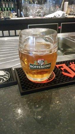 Depot Brussels Bar