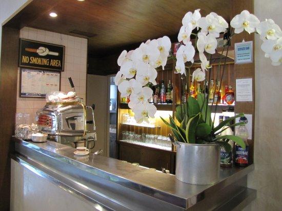 Park Hotel Meuble: Bar
