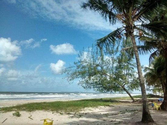 Guaibim Beach