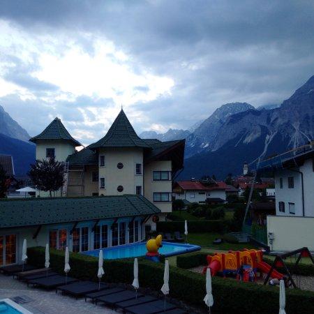 Imagen de Leading Family Hotel & Resort Alpenrose