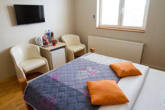 F Apartments