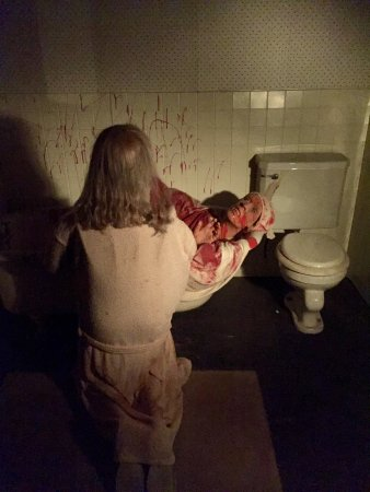 House of Frankenstein Wax Museum : photo1.jpg