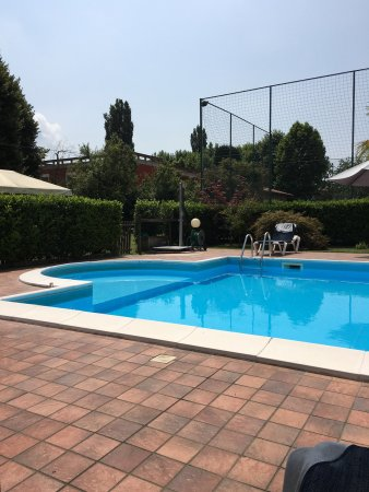 Bereguardo, Italia: Relax and comfort