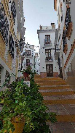 Hotel La Casa: 20160625_203804_large.jpg
