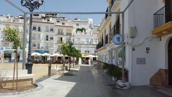 Hotel La Casa: 20160625_123515_large.jpg