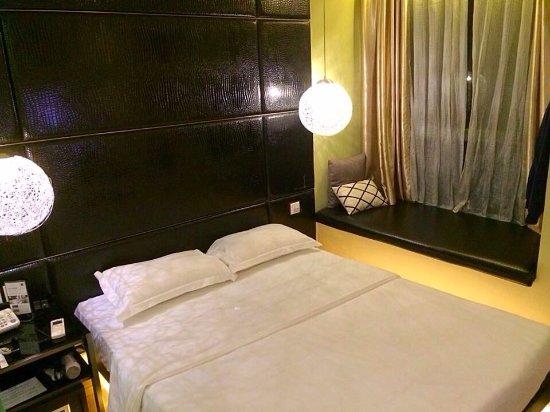写真Mホテル香港枚