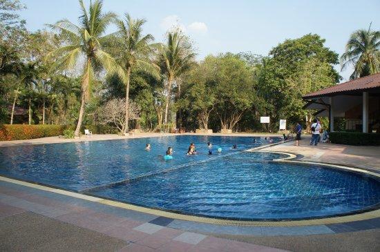 Wangree Resort