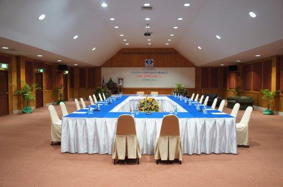 Pool - Picture of Wangree Resort, Nakhon Nayok - Tripadvisor