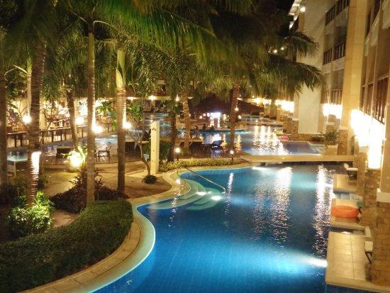 Henann Lagoon Resort Photo