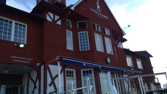 The Sandhamn Yacht Hotel: photo0.jpg