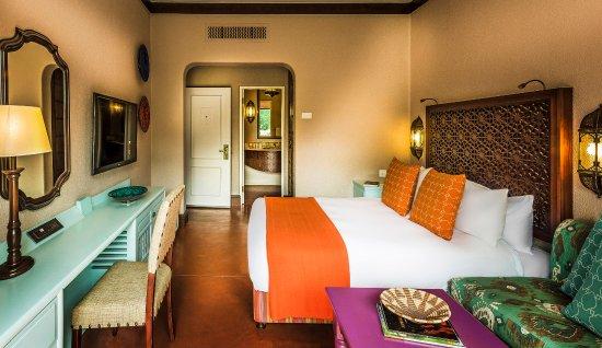 AVANI Victoria Falls Resort: AVANI Room