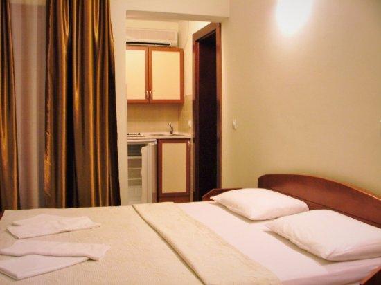 Apartments Nilaj