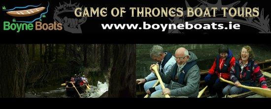 Drogheda, Ireland: Boyne Boats