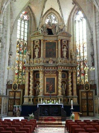 Marktkirche St. Benedikti