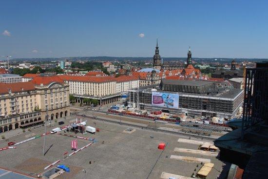 Zdjęcie Old Market Square (Altmarkt)