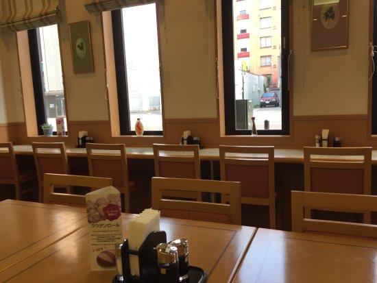 Hotel Route Inn Sapporo Kitayojo: photo3.jpg