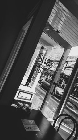 Ennis, Irlanda: Suas Coffee House