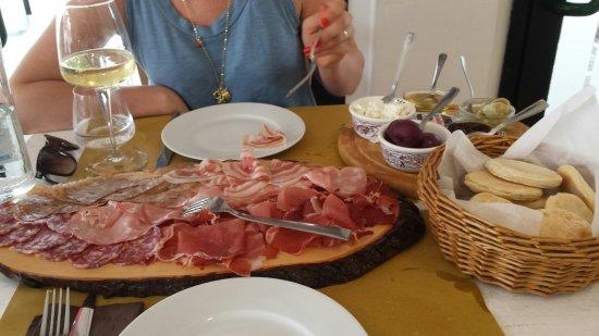 Crespellano, Italy: Ristorante Veratti