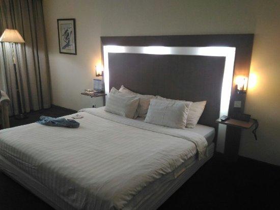 Novita Hotel : P_20160615_171304_large.jpg