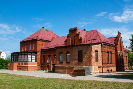 Gusevskiy Local History Museum named after A.M. Ivanov