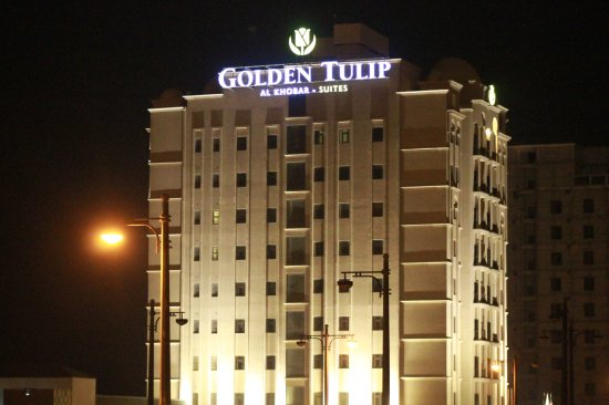 Golden Tulip Suites Al Khobar