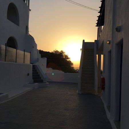 Atlantida Holiday Club: Vacances de rêves à Santorin