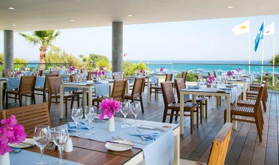 Koralli Seafood Restaurant