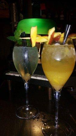 drink dorian style #doriangrayristoranteletterario