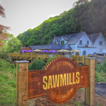 The Sawmills Freehouse照片