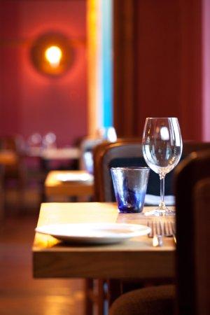 La Mouette Restaurant: Restaurant 1