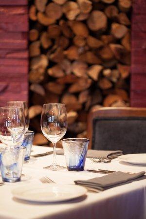 La Mouette Restaurant: Restaurant 2