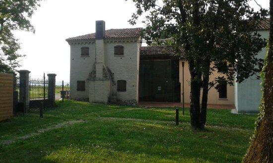 Villa dalla Pasqua a Belfiore