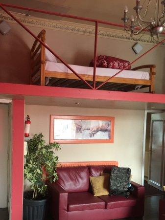 Foto de Inn on the Liffey