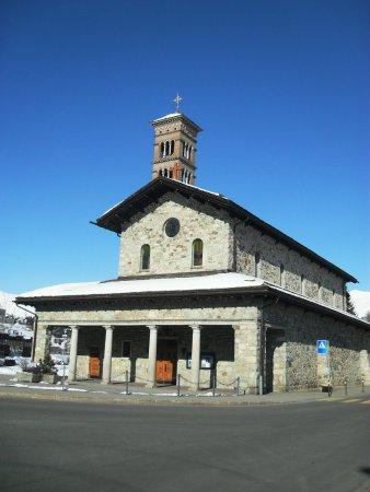 Engadin St. Moritz Picture