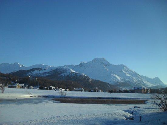 Engadin St. Moritz รูปภาพ