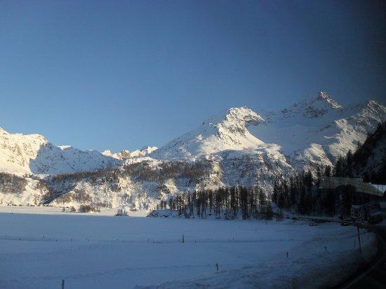 Engadin St. Moritz Resmi