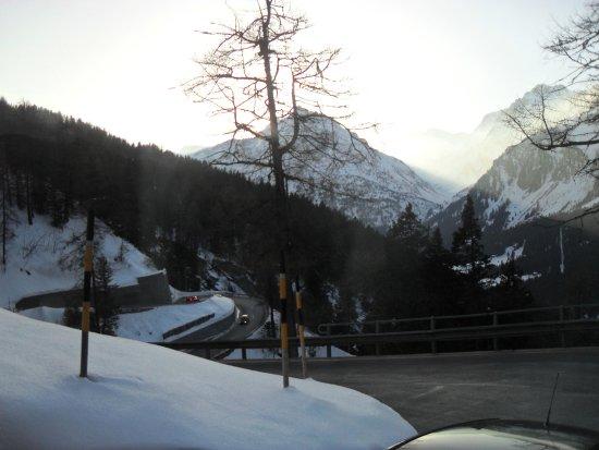 Engadin St. Moritz Photo