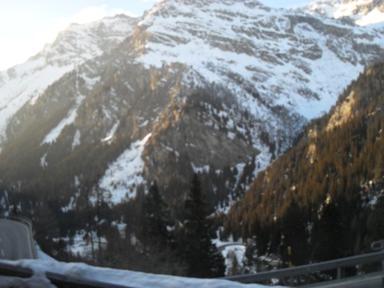 Engadin St. Moritz ภาพถ่าย