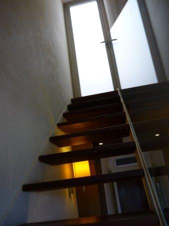 Enge Treppe Zur Terrace Picture Of Vanity Hotel Golf Port D