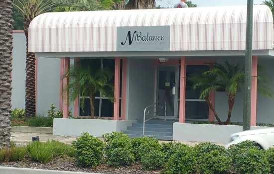 ‪N Balance Holistic Wellness Spa North - Ormond‬