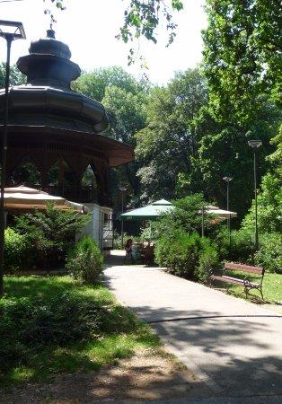 At Mejdan Park