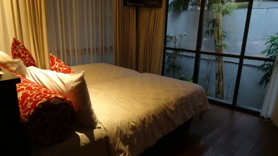 Segara Village Hotel: DSC01813_large.jpg