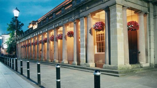 Leamington Spa Tourist Information Centre