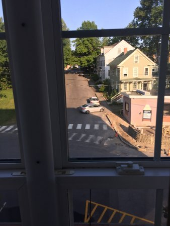 Hampton Inn Bath Brunswick: photo0.jpg