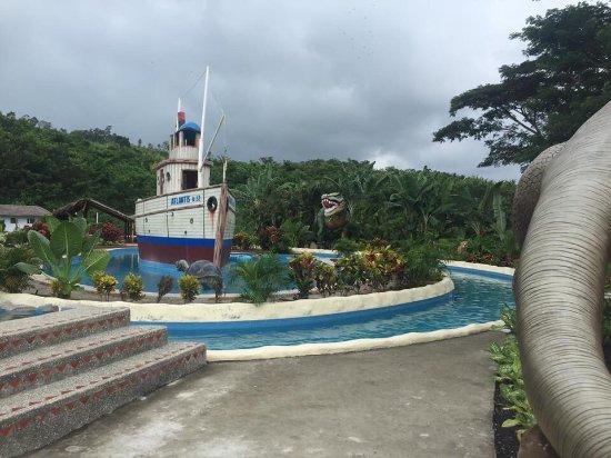 Aqua Park El Surillal