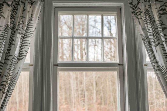 Rostanga, السويد: windows