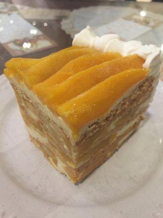 Mary Grace Cafe - Shangri-la Plaza